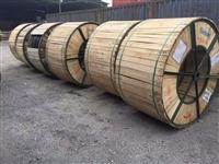 江苏淮安回收光缆 昆山光缆回收 回收钢绞线 分纤箱
