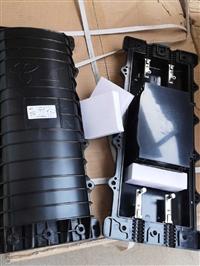 洛阳安阳回收光缆 分纤箱 分光器 光缆接头盒 12芯一体化托盘