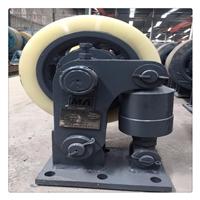 滚轮罐耳 矿用轻型滚轮罐耳 液压滚轮罐耳 缓冲器 滚轮罐耳
