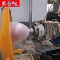 EPE珍珠棉发泡汇欣达珍珠棉发泡布加工设备