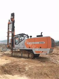 浙江志高掘进D450A高风压一体潜孔钻机厂家露天石场水利水电土石