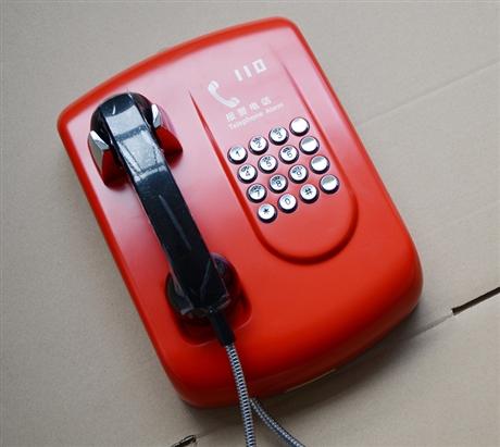 119消防电话机