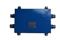 山東澤榮BHD2-40/2T礦用隔爆型低壓電纜接線盒