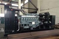 580kw發電機組 江蘇580kw發電機價格 725kva發電機出口