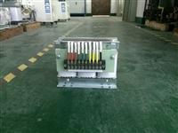三相380V变200V日本设备专用变压器  电压输出200V