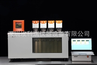乌式粘度计 全自动粘度计 PET PA特性粘度测试仪