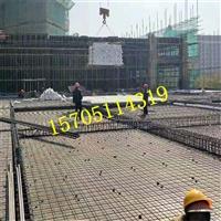 浙江寧波市生產、按裝定型模板預制密肋樓板