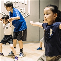 南昌好的少儿舞蹈培训学校
