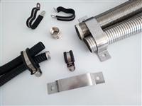供应获嘉县3*26U型金属多管管夹物美价廉