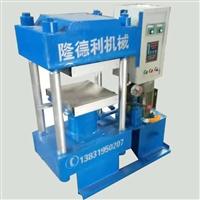 廠家直銷雙層平板硫化機 橡膠平板硫化機 硫化機