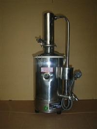 哈爾濱實驗室儀器蒸餾水器DZ-10L