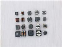 平行感量四脚贴片共模电感BTRHB125-5.8UH深圳电感厂家