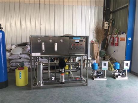 工业纯净水处理设备厂家价格