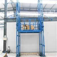 亳州工厂货梯 小型货梯 轿厢式升降货梯厂家