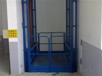 安庆货梯 货梯厂家二三层导轨货梯 定制