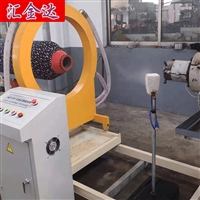 宁夏EPE发泡网设备汇欣达HJD90珍珠棉发泡设备