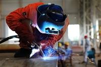 ISO9606焊工证_沃证办理国际焊工证