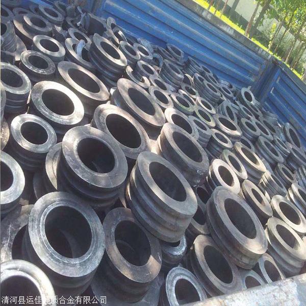 2020年回收报废碳化钨辊环 求购钨钢磨削料 废钨钢价格多少