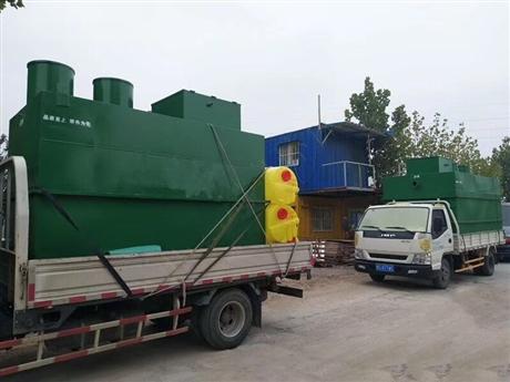 河南环保废水污水厂家 环保污水处理设备价格 环保污水设备厂家