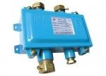 山東澤榮BHG1-400/2G礦用隔爆型高壓接線盒