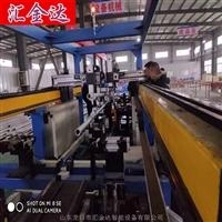 数控机床上下料机械手陕西汇欣达定做自动焊接机械手