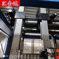 数控磨床上料机械手江西汇欣达全国供应桁架机械手