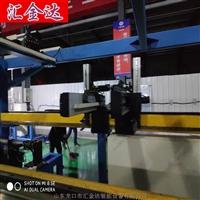 数控机床上下料机械手黑龙江汇欣达定做桁架多轴机械手