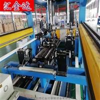 桁架机器人山西汇欣达定做自动焊接机械手