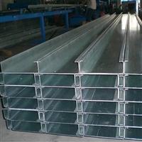 C型钢多少钱一吨 昆明C型钢价格多少钱一米