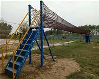兒童戶外拓展器材 拓展器材廠家  景區農莊生態園拓展設施