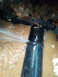 廣州小區綠化管漏水檢測 花都家里水管漏水檢測維修