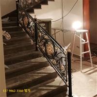 晋城纯铜楼梯护栏精美款式多多