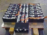 重庆出手专业回收锂电池 重庆上门回收新能源汽车电池 动力电池回收