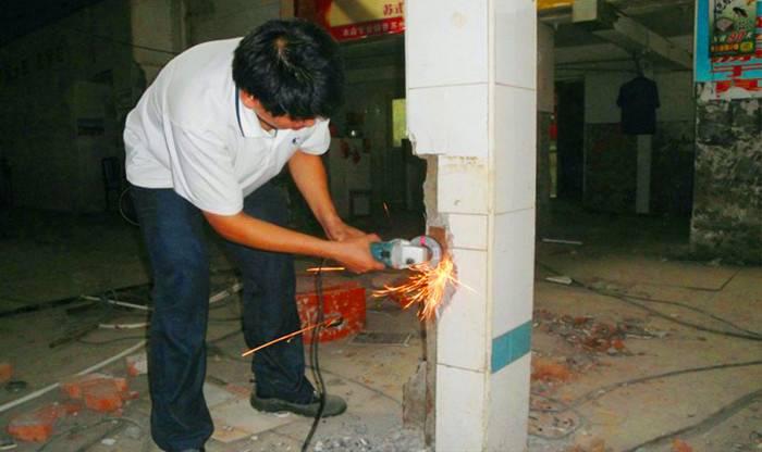 忻州市房屋安全隐患排查中心