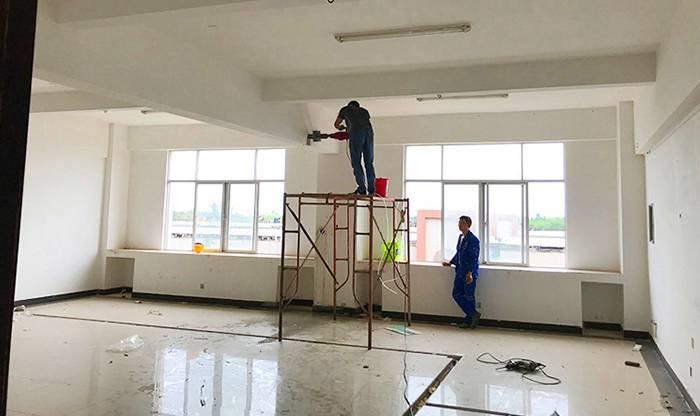 覃塘區樓板荷載能力檢測中心