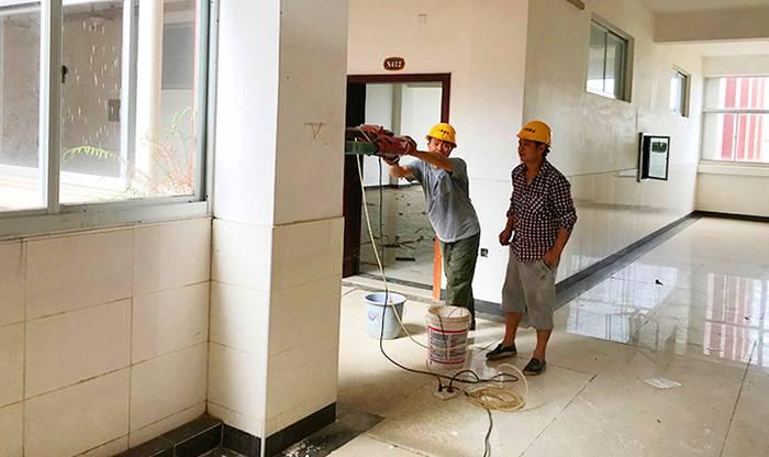 朔州市建筑安全隐患排查收费标准