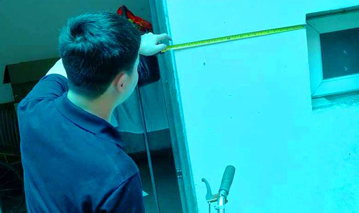 來賓市廠房樓板承重標準檢測