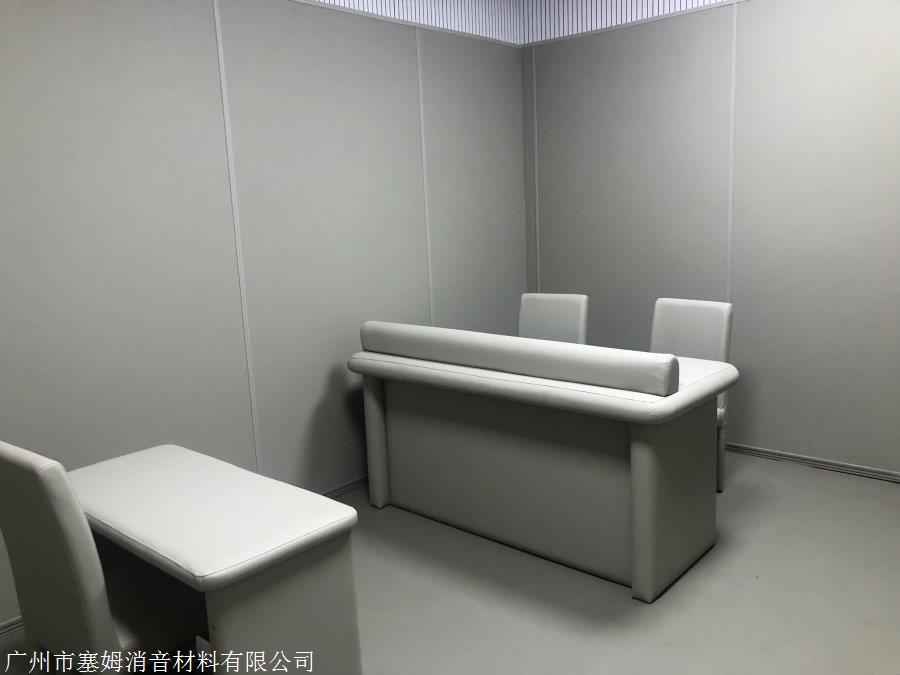 谈话室软包-软包防撞墙板材料