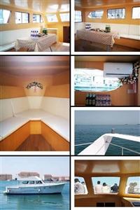 青島出海游玩旅游多少錢