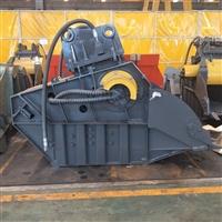 破碎斗 大型属具咨询  挖掘机破碎斗 挖机属具价格