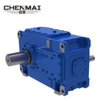 源头工厂 供应H2DH17齿轮箱 大功率齿轮减速箱 硬齿面变速箱出售