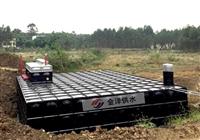 四川抗浮式地埋箱泵一体化生产厂家