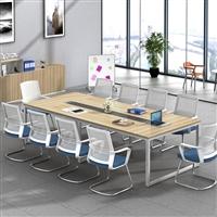 天津办公会议桌价格 天津长条会议桌 天津板式会议桌 会议桌厂家