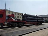 球墨铸铁管 厂家生产 离心球墨铸铁管 dn400