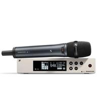森海塞尔 EW 100 G4-835-S Sennheiser话筒批发零售 手持无线话筒
