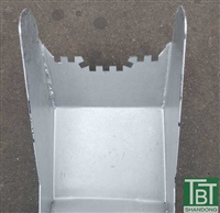 山东天意机械供应墙板抹刀,操作简单效率高