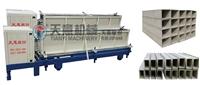 烟道生产设备找天意 烟道机专业生产厂家