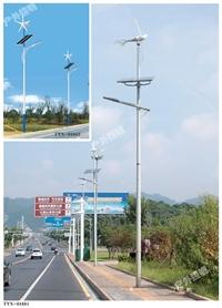 沧州太阳能路灯 超长质保 售后完善