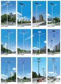 邢台太阳能路灯厂家直销 1套起订 5年质保