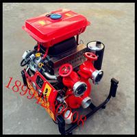 东进JBQ8.2/16手电一体手抬机动消防泵